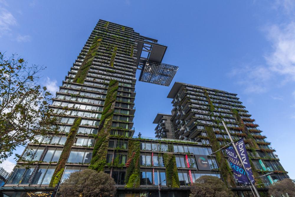 One Central Park Sydney Creative Suite