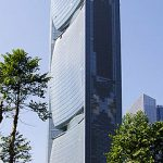 The Pearl River Tower
